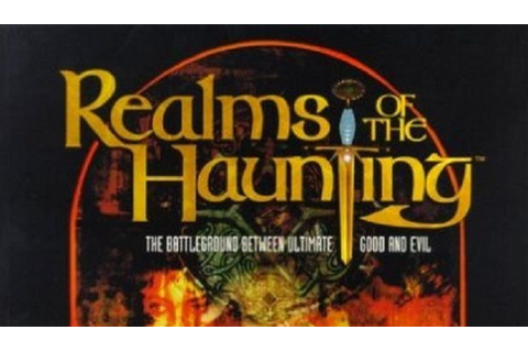 Realms of the Haunting Torrent « Games Torrent