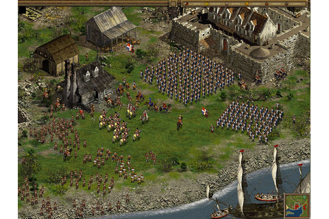 American Conquest Download Full Game Free - guideskazino