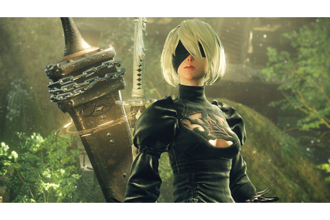 NieR: Automata Dev Reveals Game went Gold a While Ago ...