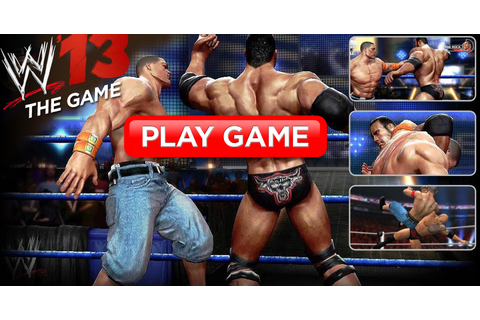 Download And Play For Free: WWE Raw Vs Smackdown ...