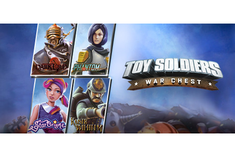 Toy Soldiers: War Chest on Steam