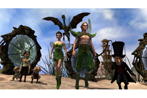 Faery : Legends Of Avalon (Full & Free PC Adventure Game ...