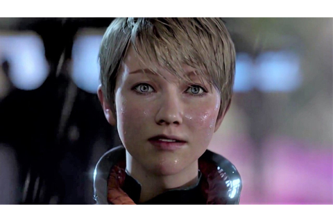 Detroit: Become Human PS4 Demo Available to All from ...