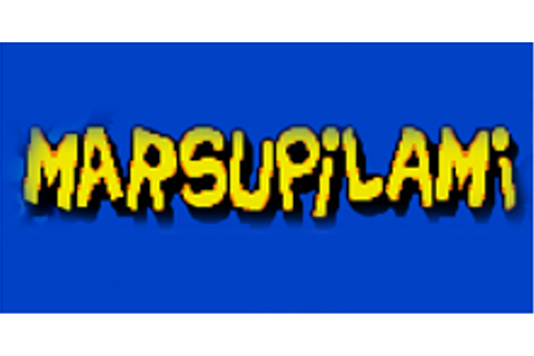 Marsupilami Download Game | GameFabrique
