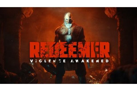 Redeemer V1.2 Free Download Pc Game - DLFullGames