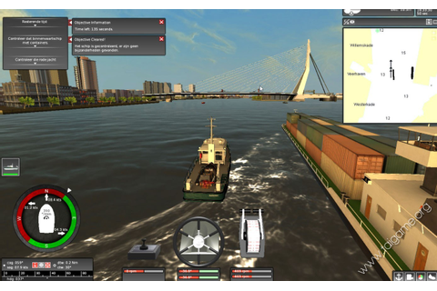 Ship Simulator Extremes - Download Free Full Games ...
