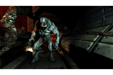 Dream Games: Doom 3 BFG Edition