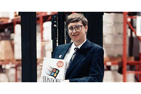 Bill Gates on writing 'DONKEY.BAS,' the first-ever PC game ...