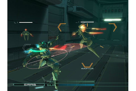 Zone of the Enders Review
