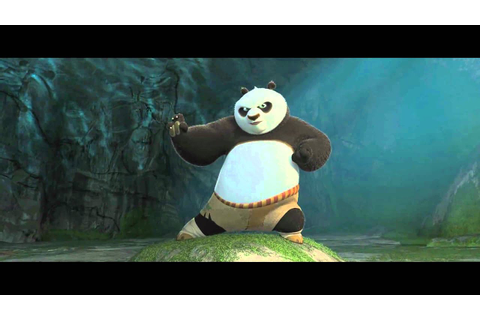 Kung Fu Panda 2 | Official Teaser Trailer - YouTube