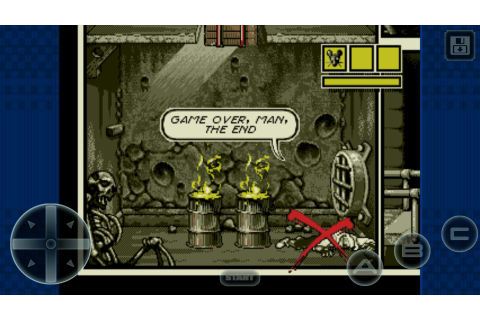 Comix Zone - Android games - Download free. Comix Zone ...