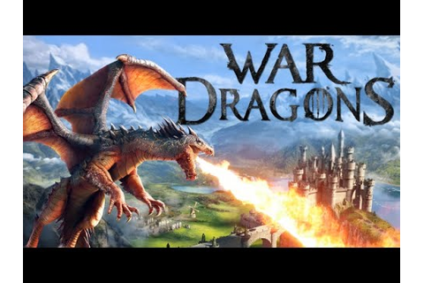 War Dragons | Launch Trailer (iOS/Apple Watch) - Official ...
