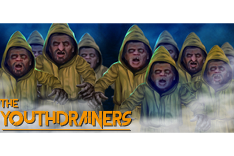 The Youthdrainers on Steam