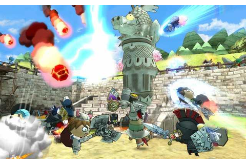 Happy Wars Download Free Full Game | Speed-New