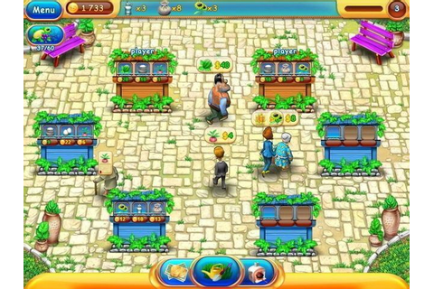 All about Virtual Farm 2. Download the trial version for ...