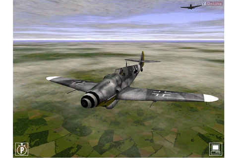 B-17 Flying Fortress II: The Mighty 8th - screenshots ...