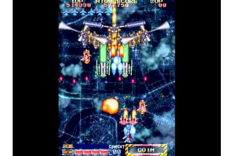 Grid Seeker: Project Storm Hammer (Arcade) - Full ...