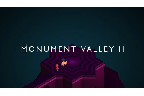 Monument Valley 2 For PC Download Free - GamesCatalyst