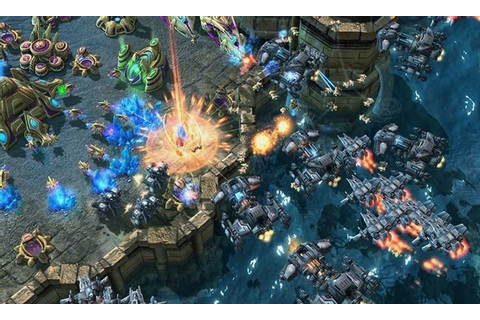 StarCraft II: Legacy Of The Void Game Review | Tech Pep