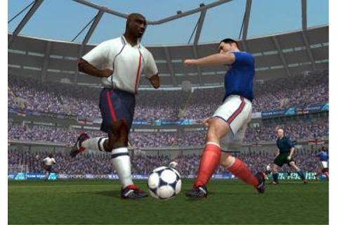 Screens: This Is Football 2002 - PS2 (26 of 34)