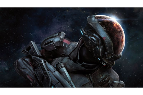 Mass Effect: Andromeda - Day One Patch, Price, Download ...