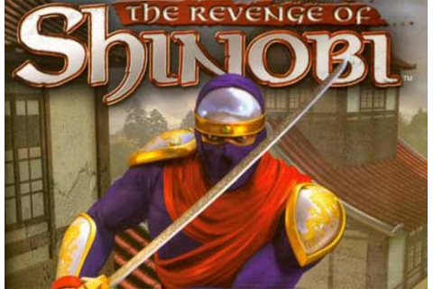 The Revenge of Shinobi hits American VC - GameGuru