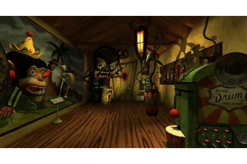 9: The Last Resort Download (1996 Adventure Game)