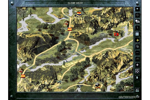 Panzer General II Download Game | GameFabrique