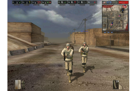Battlefield 1942 Desert Combat by Xcr0n on DeviantArt
