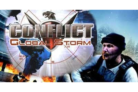 Download Game Conflict Global Storm Full Version ...