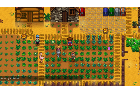 Stardew Valley Multiplayer Release Date Explained: When is ...
