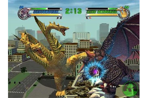 GameSpy: Godzilla: Save the Earth - Page 2
