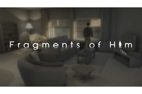 Fragments of Him - FREE DOWNLOAD | CRACKED-GAMES.ORG