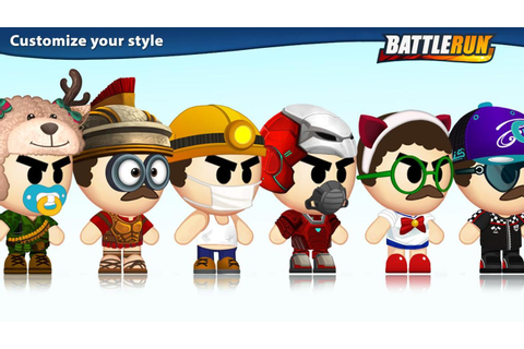 Battle Run for Android - APK Download