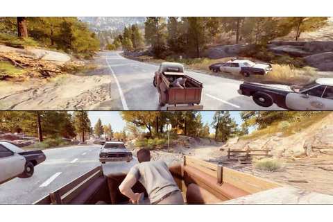 A Way Out: 4 reasons why this could be the co-op game of ...