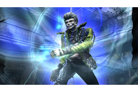 Phantom Dust features upgraded cutscenes on Xbox One and ...