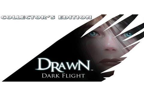 Drawn Dark Flight Collectors Edition Free Download PC Game