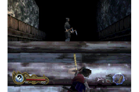 Tenchu 2: Birth of the Stealth Assassins (2000) by Acquire ...