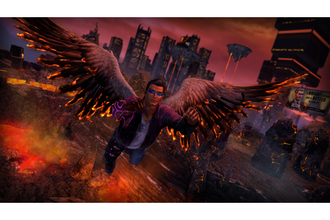 Buy Saints Row: Gat out of Hell PC Game | Steam Download