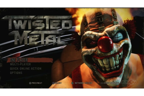 Twisted Metal: Game Review | LevelSkip