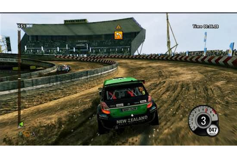 WRC 3 Fia World Rally Championship Game Free Download ...