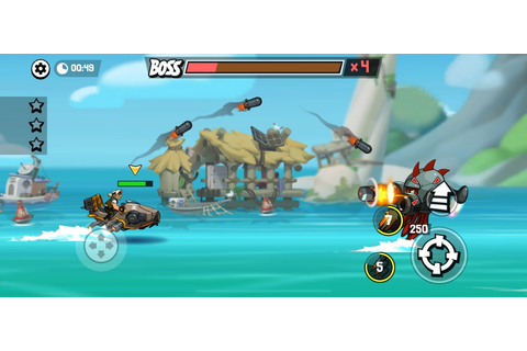 Bombastic Brothers | Games | Pocket Gamer