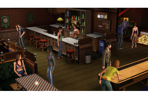[PC] The Sims 3 Late Night *RELOADED*