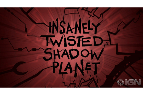 Insanely Twisted Shadow Planet Screenshots, Pictures ...