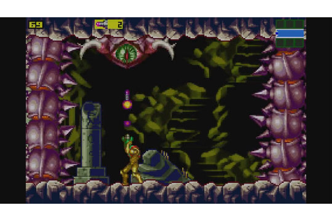 Metroid: Zero Mission | Game Boy Advance | Games | Nintendo