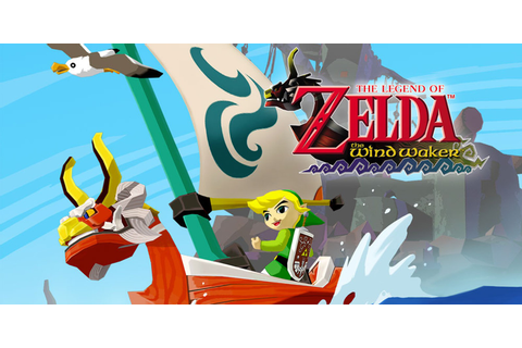 The Legend of Zelda: The Wind Waker | Nintendo GameCube ...