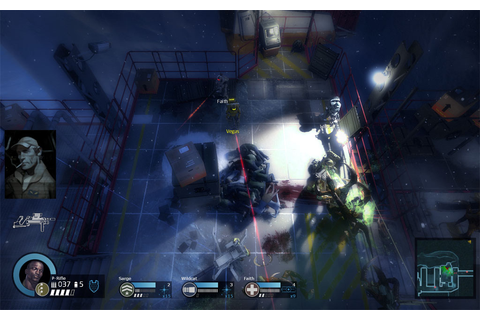 Alien Swarm (2010) — Review | Fraxial Gaming