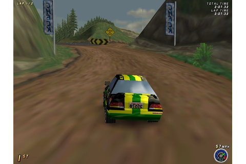 Download Boss Rally (Windows) - My Abandonware