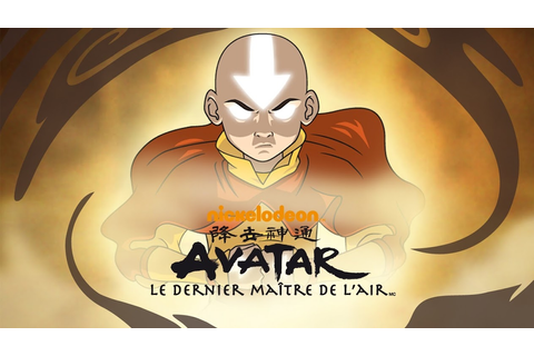 Avatar: le dernier maître de l'air (VF) - Movies & TV on ...