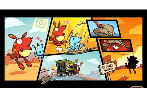 Run Roo Run is Scribblenauts dev's next | Shacknews
